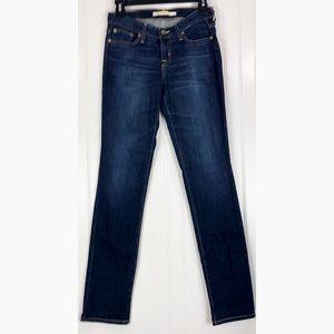 Big Star Brigette Slim Straight leg jeans 8144